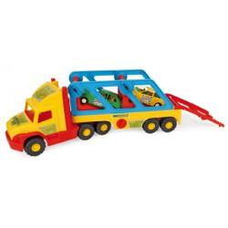 36640 - Super Truck z Autami