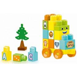 41440 - Baby Blocks Klocki...