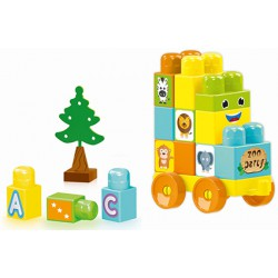 41450 - Baby Blocks Klocki...