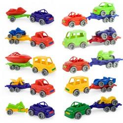 52610 - Kid Cars Sport...