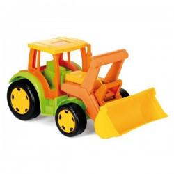 66005 - Gigant Traktor -...