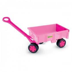 10958  - Wózek dla dziewczynek