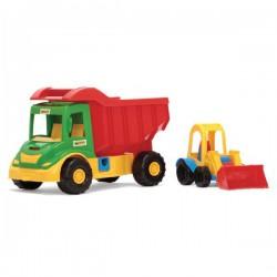 32210 - Multi Truck ze...