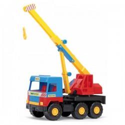 32360 - Middle Truck Dźwig