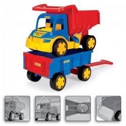 65100 -  Gigant Truck...
