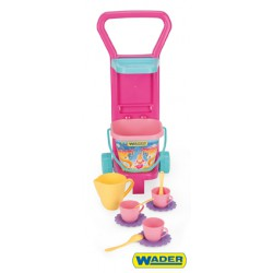 10772 - Wózek Piknikowy