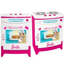 DL 1602 - BARBIE -...