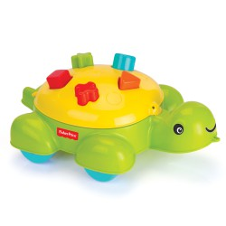 DL 1804 - FISHER PRICE -...