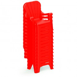DL3107 - Krzesełko Plastikowe