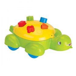 DL6017 - Żółwik Edukacyjny...